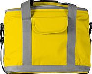 MORELLO Termo-taška, žlutá