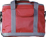MORELLO Termo-taška, červená