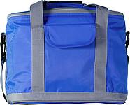 MORELLO Termo-taška, modrá