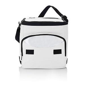 BELOTU Chladící taška, 600D, bílá