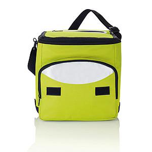 BELOTU Chladící taška, 600D, zelená
