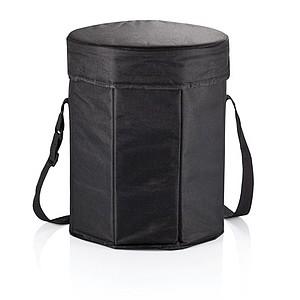 Chladící taška vhodná i k sezení