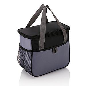 TAVIRA Základní chladicí taška, černá