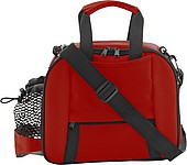 Chladící taška, červená