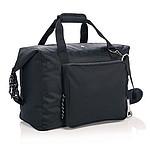 XXL nákupní a sportovní chladící taška Swiss Peak, černá