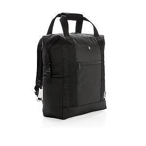 XXL chladící taška Swiss Peak, černá