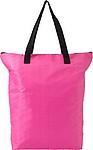 Skládací chladící taška, růžová