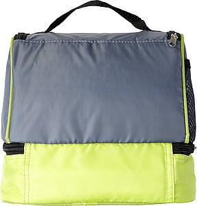 LOSAMBIRA Chladící taška, světle zelená