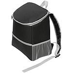 Chladící batoh, černý