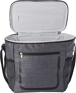Chladící taška s přední kapsou