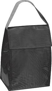 Chladící taška,černá