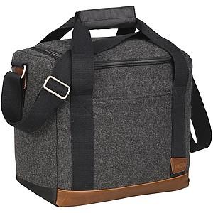 Chladicí taška Field & Co.® Campster na 12 lahví, šedá