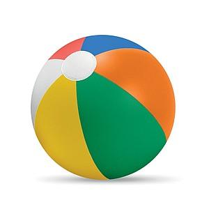Nafukovací plážový míč, vícebarevný
