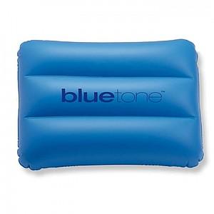 Plážový nafukovací polštář, modrá