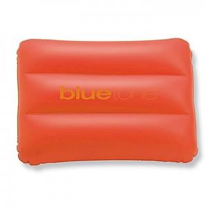 Plážový nafukovací polštář, červená