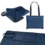 MARUNA Pikniková deka složitelná do tašky na rameno