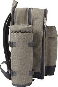 Piknikový batoh s vybavením pro 4 osoby
