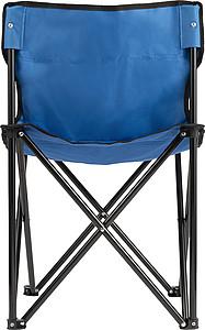 Skládací kempingová židle
