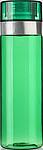 EFUNDA Láhev na pití 850ml, z Tritanu, zelená