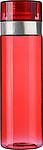 Láhev na pití 850ml, z Tritanu, červená