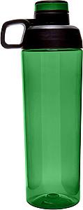 MELURKA Tritanová láhev o objemu 910 ml, zelená