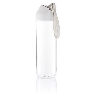 Sportovní láhev o objemu 450ml, bílá