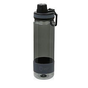 Sportovní láhev Swiss Peak, objem 750 ml, šedá