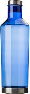 Láhev na vodu o obsahu 850 ml, modrá