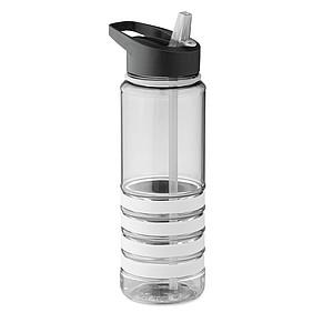 BATISTA Tritanová láhev na pití o objemu 750ml, bílá