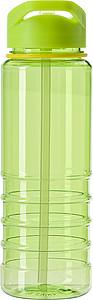 BALORA Tritanová láhev na vodu o objemu 700 ml, zelená