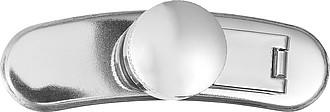 LORETKA Butylka z nerezové oceli o objemu 100 ml