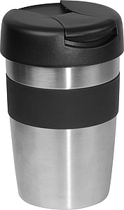 Nerezový vakuový termohrnek
