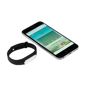Fitness náramek, bluetooth spojení, nabíjení přes USB