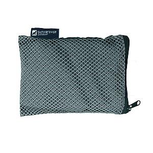 SCHWARZWOLF MALAREN outdoorový ručník šedý 65x140 cm