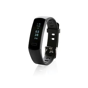 Monitor aktivity Pulse Fit, černá