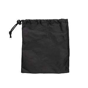 Nastavitelné švihadlo pro fitness, černá