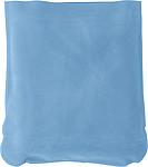 PENZA Nafukovací cestovní polštářek, sv.modrý