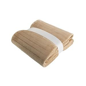 VS MANGAIA deka béžová, 130 × 180 cm bez krabice - reklamní trička