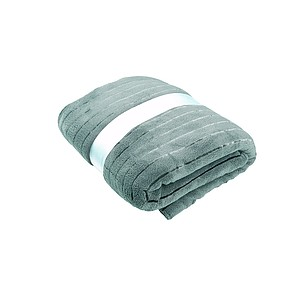 VS MANGAIA deka šedá, 130 × 180 cm bez krabice
