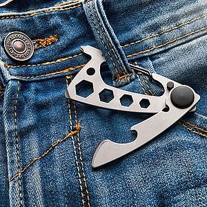 SCHWARZWOLF BURUNDI přívěsek na klíče - nářadí