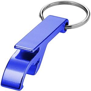 SULTAN Hliníkový otvírák, modrá
