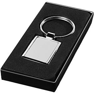 Přívěšek na klíče, stříbrná