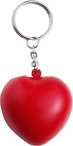 MAHARI Antistresový míček ve tvaru srdce