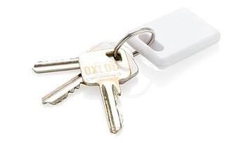 Lokátor klíčů 2.0, bílá