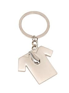 Přívěšek na klíče ve tvaru trika