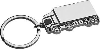 FOURGON Přívěšek na klíče ve tvaru nákladního auta