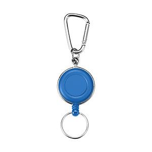 COMO Přívěsek na klíče, modrá