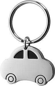 CAR Přívěsek na klíče ve tvaru auta