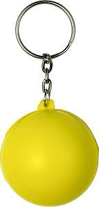 CHALAR Přívěsek na klíče s antistresovou hračkou