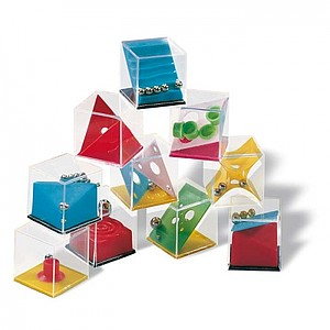 FUMIST Různé puzzle hry v krabičce